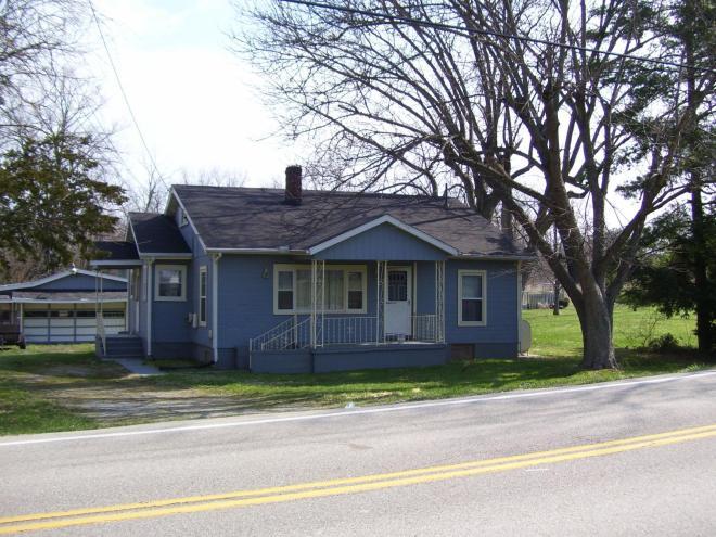 20 Church Street Bowersville, Ohio