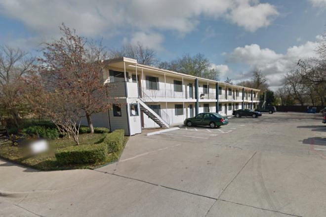 283 Hapton Road DeSoto Texas