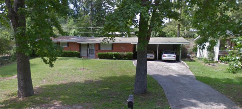 606 Pearl Street Jasper Texas