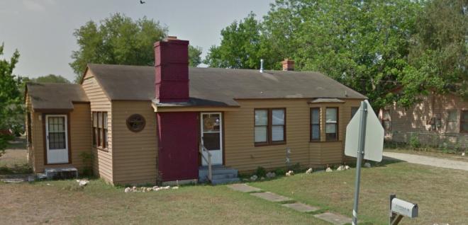 803 Jefferson Ave Seguin Texas