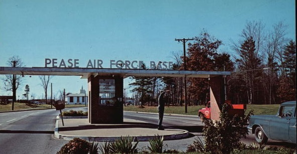 Pease Air Force Base Portsmouth