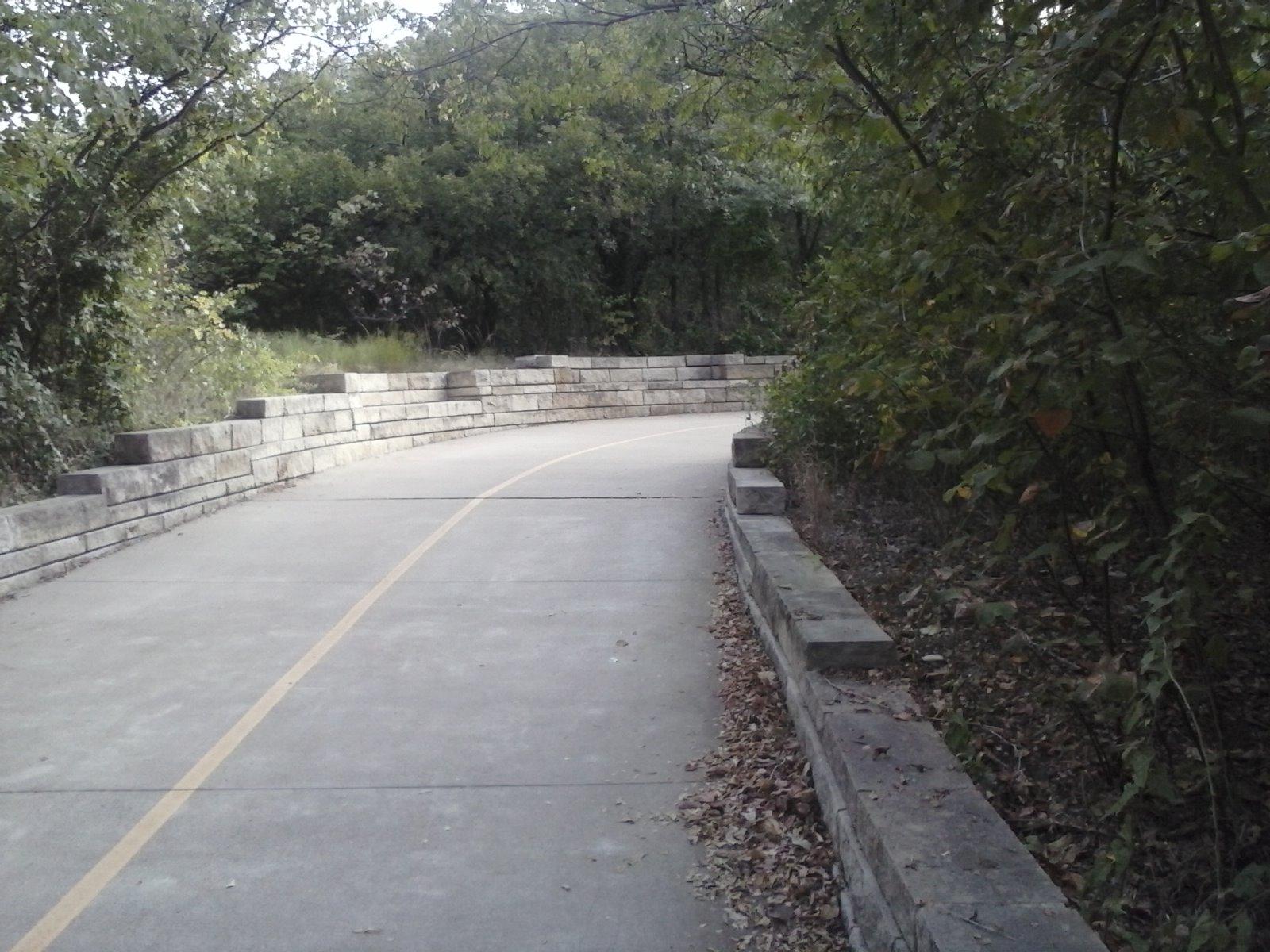 Arbor Walk Austin Car Crash