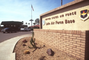 Luke Air Force Base