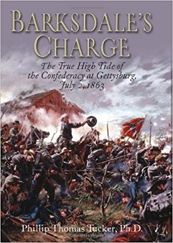 barksdale charge